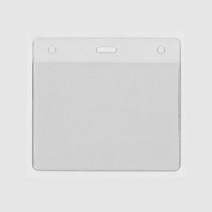 Plastic ID/Card Holders
