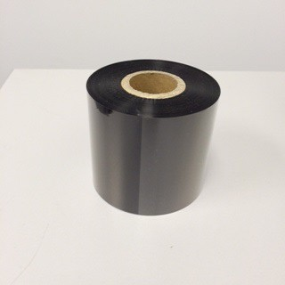 RWR 60mm x 300m Wax Resin Ink Out Thermal Transfer Ribbon