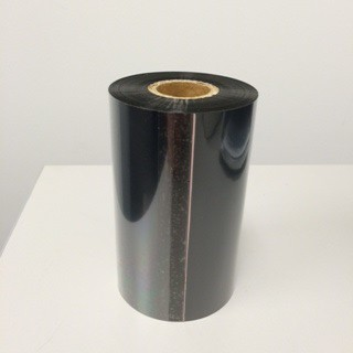 RWR-104mm x 300m Wax Resin Ink Out Thermal Transfer Ribbon