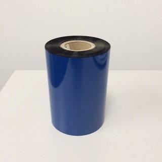 IREWI 85mm x 250m Resin Enhanced Wax Thermal Transfer Ribbon Ink In