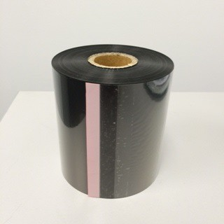 RWR 85mm x 300m Wax Resin Ink Out Thermal Transfer Ribbon