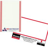 Custom Dispatch Labels