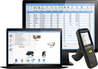 WASP Inventory Control Standard