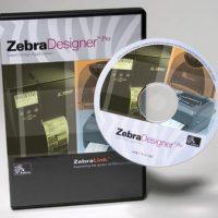 Zebra Designer Pro
