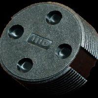 HID UHF Bin tag