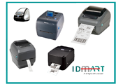 Desktop Label Printers