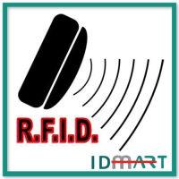 R.F.I.D. (RF Identification)