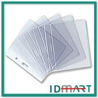 Plastic ID / Card Holders