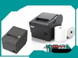 Desktop Receipt Printers