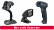 corded or cordless Barcode Scanner